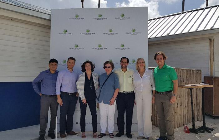 Fundación Grupo Punta Cana inaugura primer Centro deInnovaciónMarina de RD