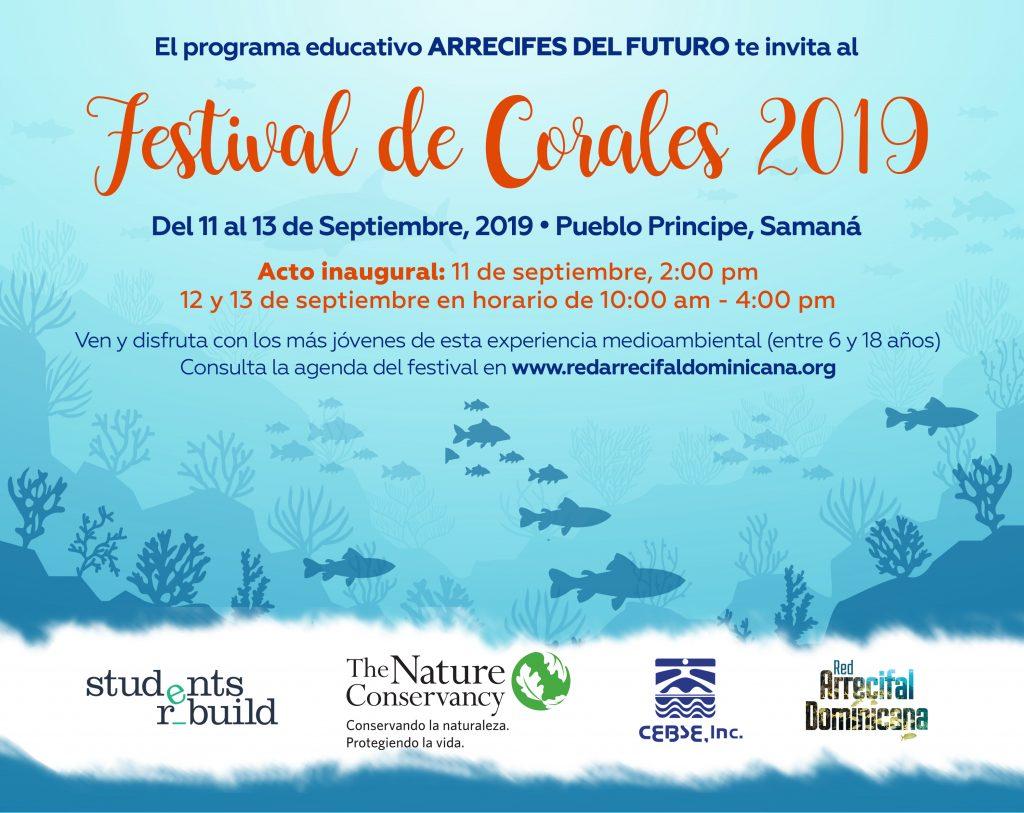 Festival de Corales 2019